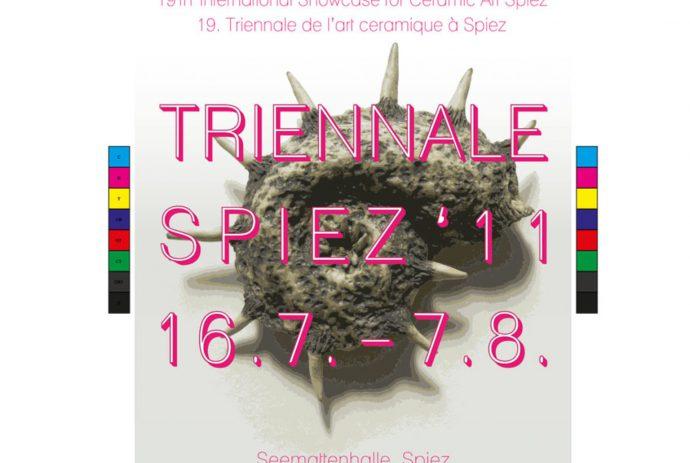 Triennale für keramische Kunst, Spiez