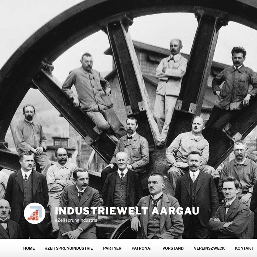 IndustrieWeltAargau