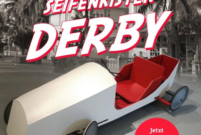 Lenzburg Seifenkisten-Derby
